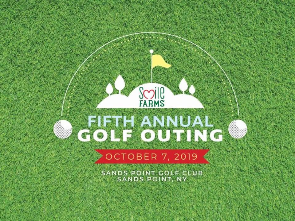 Smile Farms Golf Outing 2019