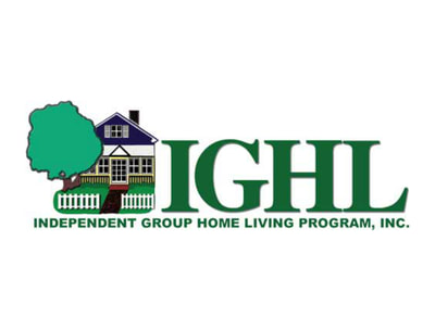 Independent Group Home Living