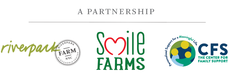 Smile Farms at Riverpark Farm