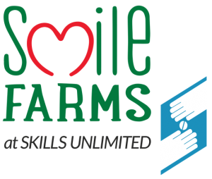 Smile Farms at Skills Unlimited Oakdale