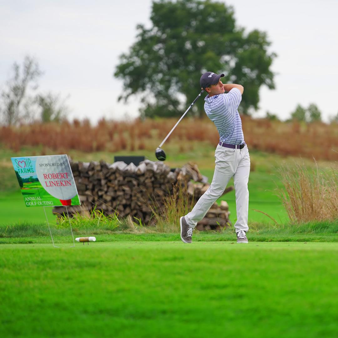 Smile Farms Annual Golf Outing